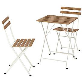 IKEA Комплект мебели садовой TÄRNÖ (593.124.10)