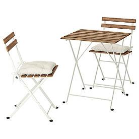 IKEA Комплект мебели садовой TÄRNÖ (793.123.91)