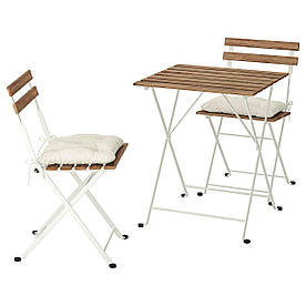 IKEA Комплект меблів садової TÄRNÖ (ІКЕА ТЭРНО) 79312391