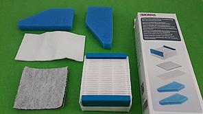 Фильтры Thomas Perfect Air в наборе 787276 для пылесоса с Aquabox
