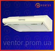 Витяжка Ventolux ROMA 60 IVORY 2M LUX