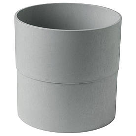 IKEA Кашпо NYPON  (003.956.24)
