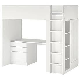 IKEA SMÅSTAD  (593.921.43)