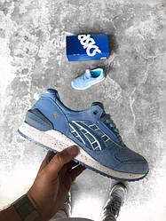 Кроссовки | кеды | обувь GEL LYTE III ROYAL