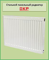 Радиатор стальной КР 11k 500*500 боковое подключение