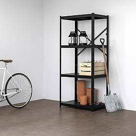 IKEA Стелаж BROR (ІКЕА БРОР) 09272671