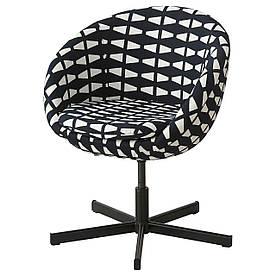 IKEA Крісло поворотне SKRUVSTA (ІКЕА СКРУВСТА) 10435667