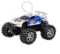 Детский радиоуправляемый Джип игрушка 6568-323/9005