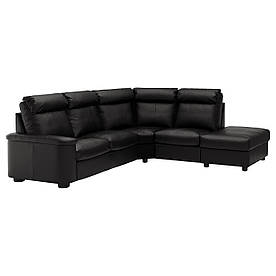 IKEA Диван шкіряний LIDHULT (ІКЕА ЛИДГУЛЬТ) 89276019