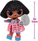 LOL Surprise Dance Танцівниці Ігровий набір з лялькою L. O. L. SURPRISE! Dolls Данс 117896 Оригінал, фото 3