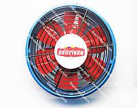 Осевой вентилятор Bahcivan BSM 500-4K, фото 1