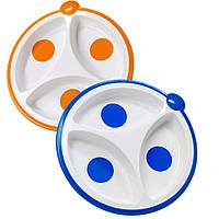 Порционная тарелочка Dr. Brown's™ Designed to Nourish™ 2 шт.