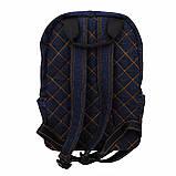 Рюкзак с вышивкой Бабочки, фото 5