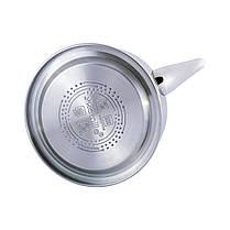 Чайник Kamille из нержавеющей стали 1 л (1093), фото 3