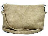 Текстильна сумка з вишивкою Сакура, фото 2