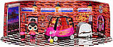 ЛОЛ Перчинка з автомобілем Ігровий набір з лялькою L. O. L. Surprise Auto Shop Spice Doll Furniture LOL 572619, фото 6
