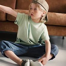 Футболки, сорочки для хлопчиків