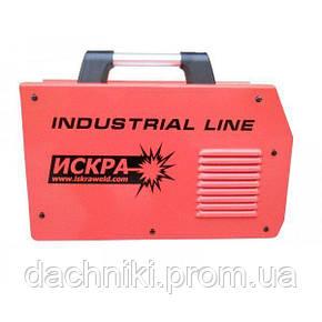 Аппарат плазменной резки Искра Industrial Line CUT-40, фото 2