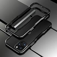 Металлический бампер Luphie для iPhone 12 Pro/12