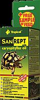 Tropical Sanirept, 15мл, препарат для панцира