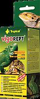 Препарат для рептилій Tropical Vigorept, 150мл/85г