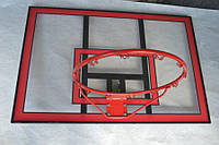 Баскетбольный щит VIGOR 112X75 BB001