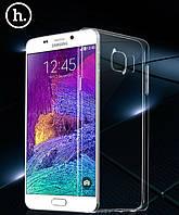 Чехол для Samsung Galaxy Note 5 N920 HOCO силикон