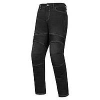 Scoyco P076 Golden Jeans Black, S Мотоджинси із захистом, фото 1