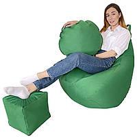 Набор кресло груша и пуфики Nimbus TIA-SPORT