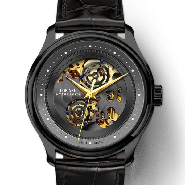 Мужские часы Lobinni Fantastic