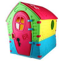 Детский игровой домик , фото 1