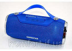 Портативна колонка Hopestar H40, фото 3