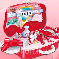 "Детский чемодачик ""HAPPY DRESSER"", фото 3"