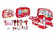 "Детский чемодачик ""HAPPY DRESSER"", фото 2"