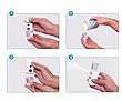 Увлажнитель для кожи лица Nano Mist Soraver,  Нано-распылитель, фото 5