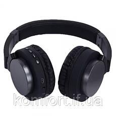 Навушники безпровідні SY-BT1603 Bluetooth з мікрофоном, 240 маг, фото 2