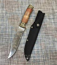 Мисливський ніж Colunbia 29см / 838/120, фото 3