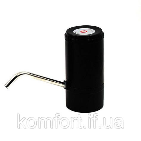 Электрическая помпа для воды DOMOTEC MS-4000, фото 2