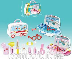 "Дитячий валізку ""HAPPY DOCTOR"", фото 2"