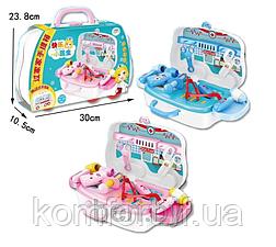 "Дитячий валізку ""HAPPY DOCTOR"", фото 3"