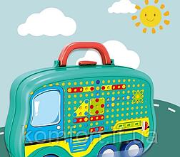 """Детский чемодачик """"РЕМОНТ"""", фото 3"""
