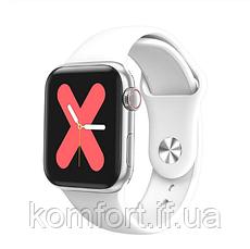 Смарт часы Smart Watch W58,Умные фитнес часы, Спортивные часы, фото 2
