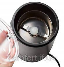 Кофемолка RAINBERG RB-302, 300Вт, фото 3