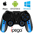 Геймпад бездротовий iPega PG-9090 Bluetooth-Джойстик для ПК IOS Android, фото 4