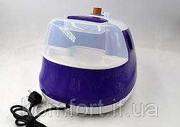 Відпарювач Domotec MS-5351 2000W вертикальний відпарювач для одягу, фото 2