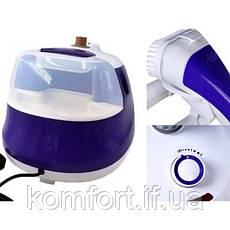 Відпарювач Domotec MS-5351 2000W вертикальний відпарювач для одягу, фото 3