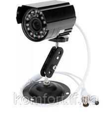 Набір відеоспостереження CCTV (8 камер) 2MP, фото 2