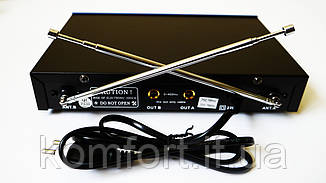 Мікрофон Behinger WM501R, фото 2