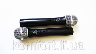 Мікрофон Behinger WM501R, фото 3