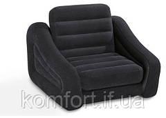 Надувное кресло-трансформер Intex 68565, фото 3